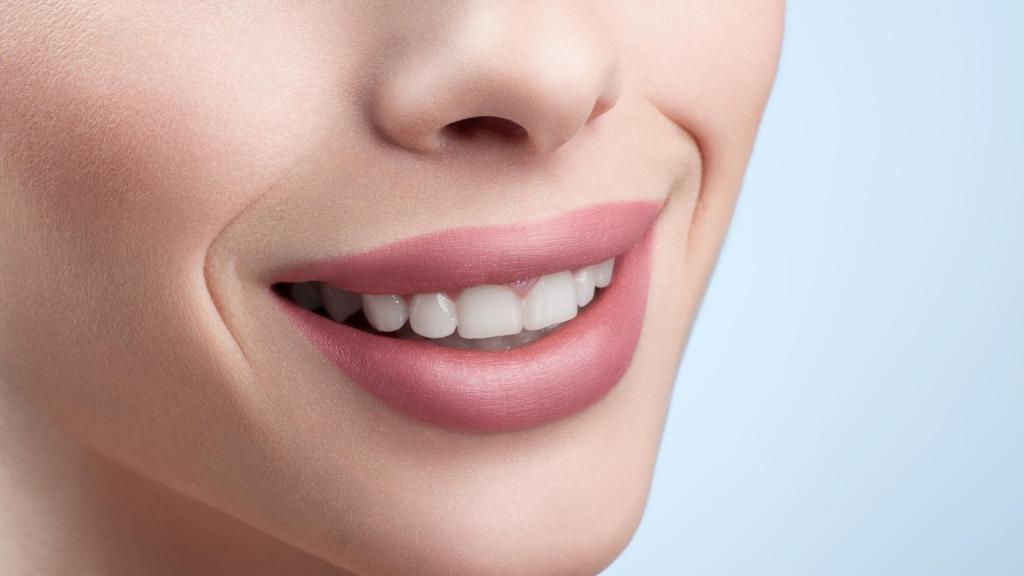 Resina dental en CDMX